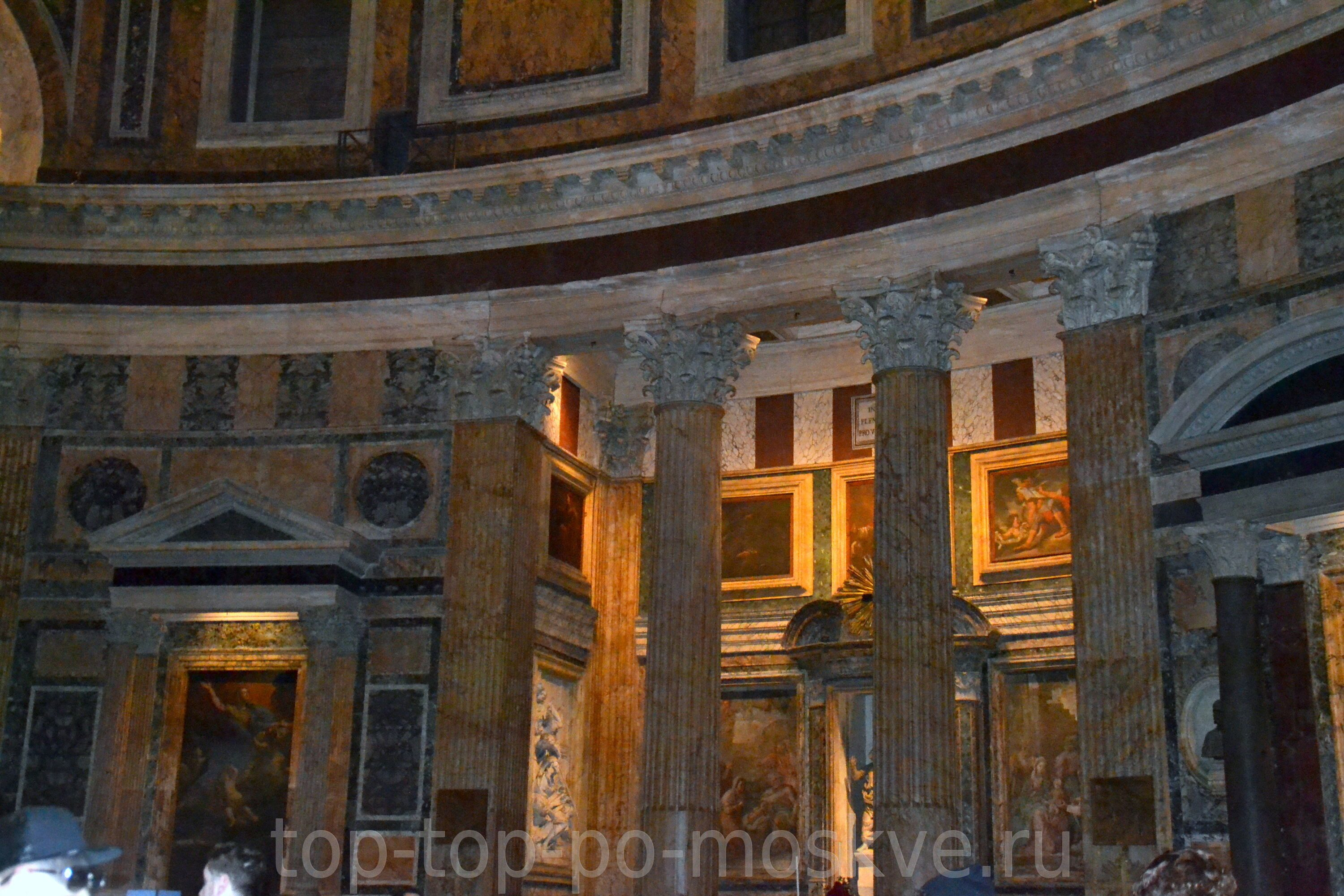 the pantheon as an architectural success essay Free essay: roman engineering the ancient romans were skilled  ancient rome is the pantheon  of the people was key to success in war and in.